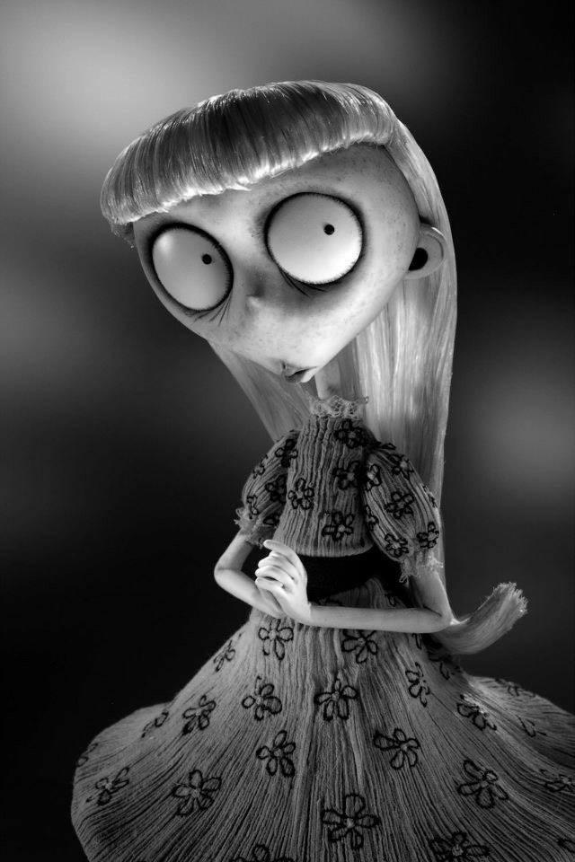 Cakenweenie tartas: La chica rara