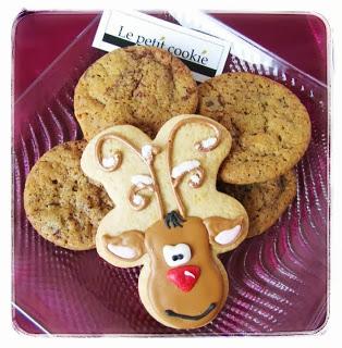 Las galletas de Lucía