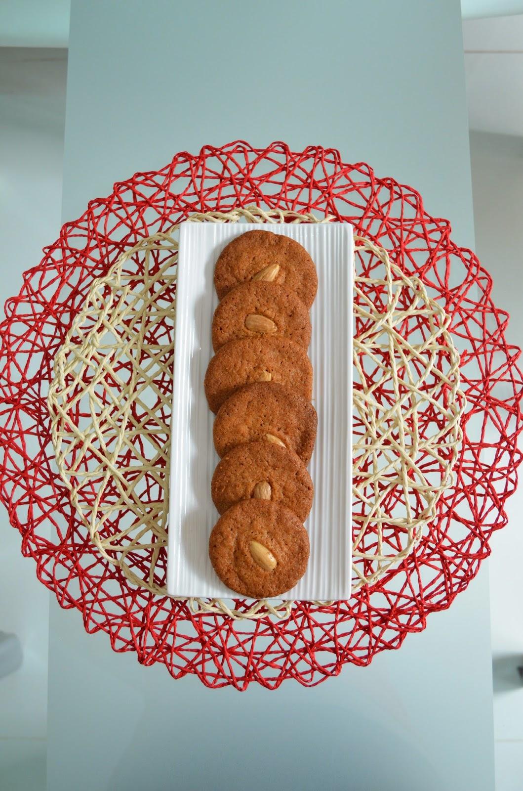 Mi ruta gastronómica por Madeira: galletas de miel o broas de miel