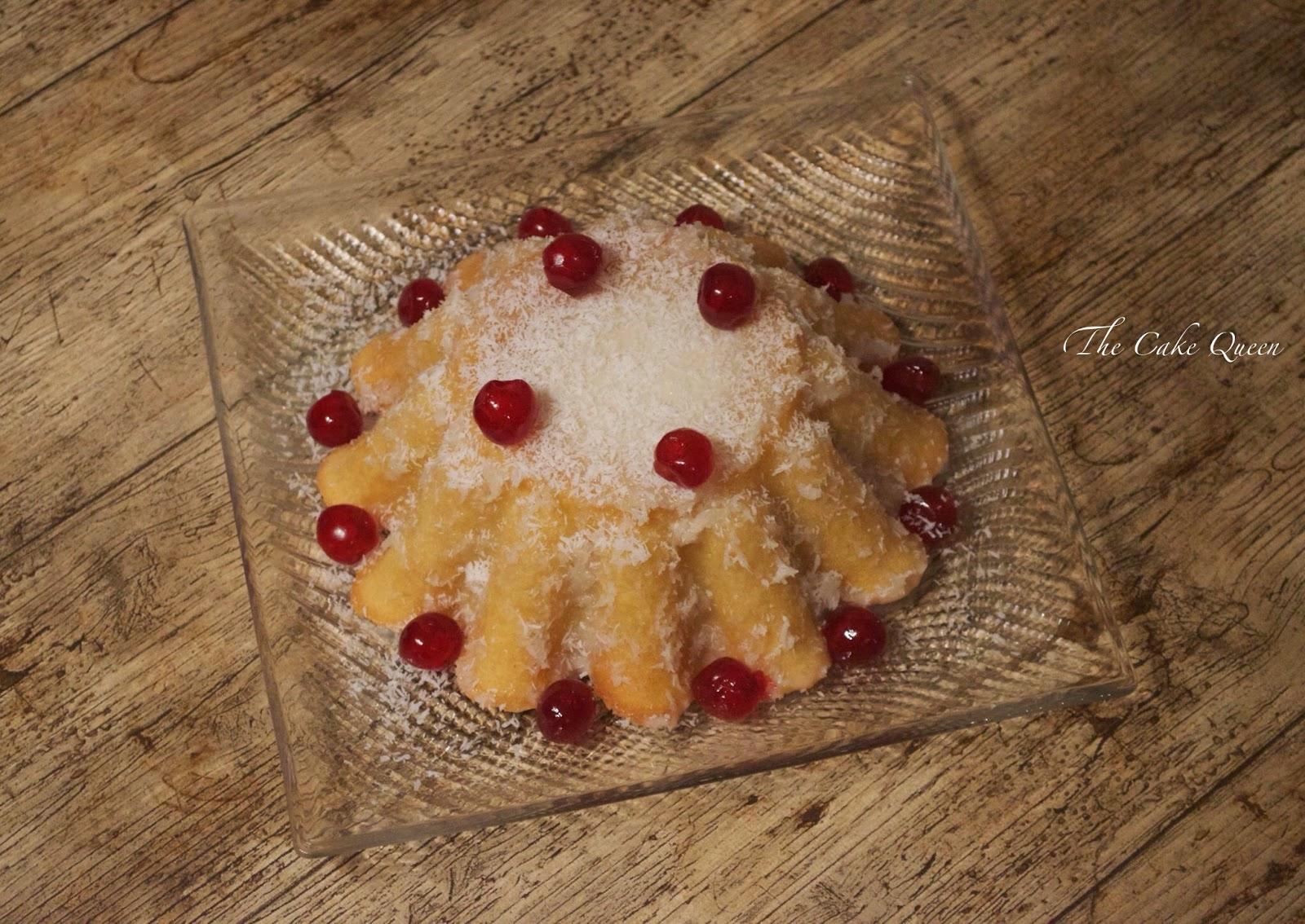 Pastel Atrapa Marido, si le pones cereza en el tope de esta tarta quedará muy bella la presentación del mismo