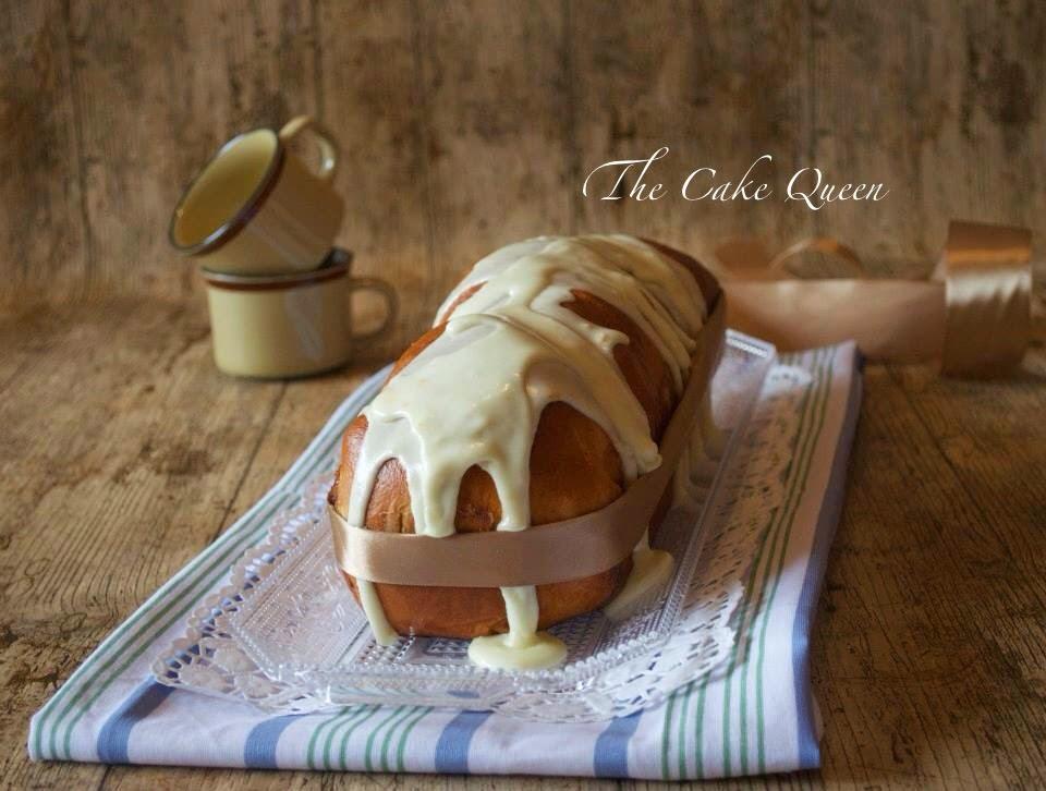 Babka de canela naranja y frutos secos: un dulce perfecto para hacer en casa y dar de regalo a tus seres queridos, seguro que quedan encantados con el detalle