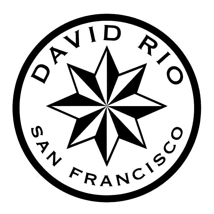 Logo de David Rio Chai